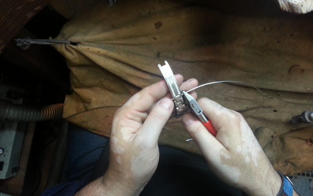 Klinik Bijoux vend et répare des bijoux à NDG (traduit de l'anglais)